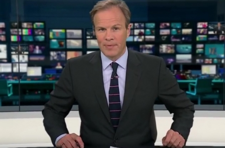 Is Tom Bradby really giving the BBC cause for concern?