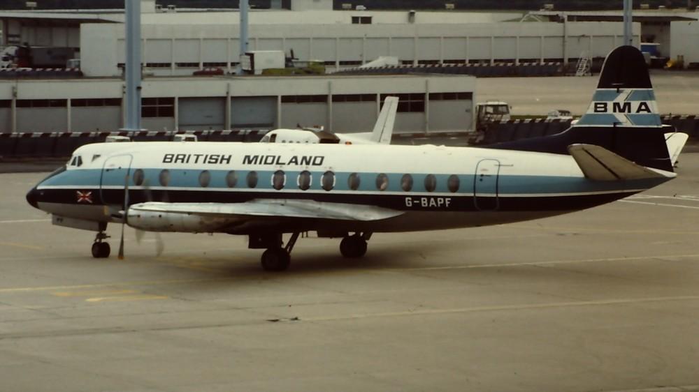 G-BAPF-Viscount-1981